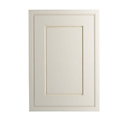 Cooke & Lewis Woburn Framed Fixed Frame Standard