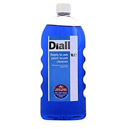 Diall Brush Cleaner 1L