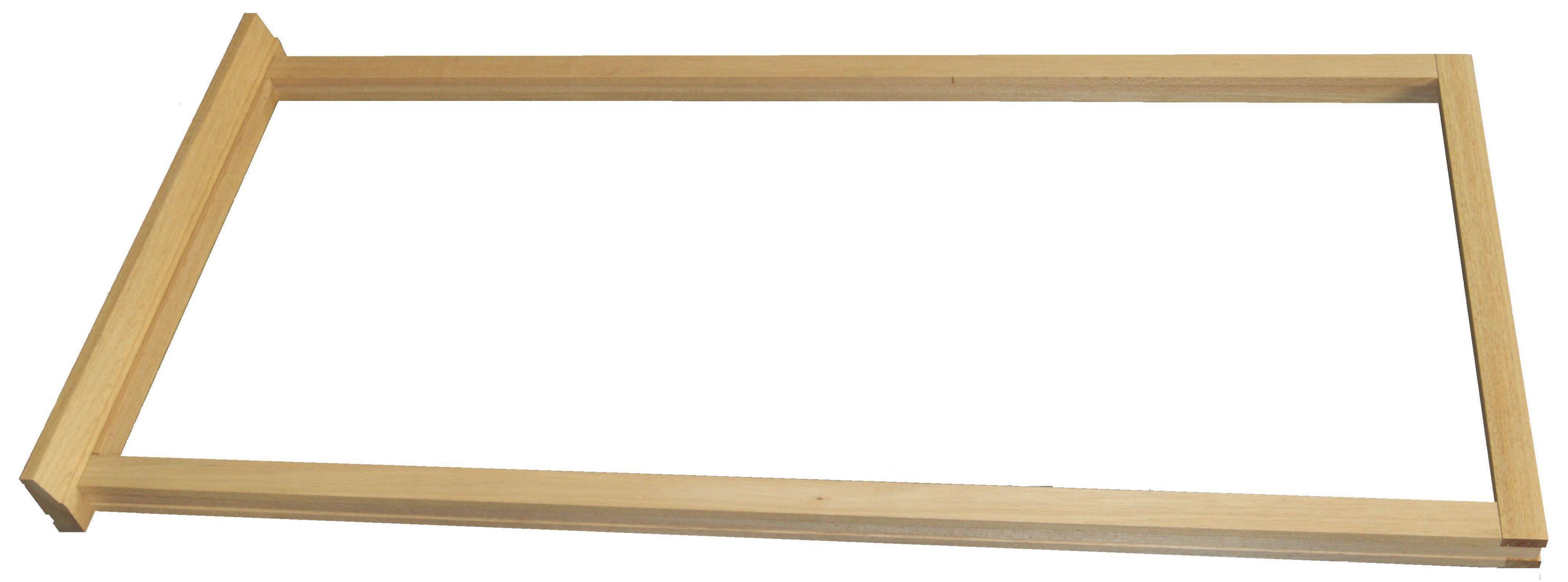 exterior door frame kits. untreated external door frame, (h)2125mm (w)907mm | departments diy at b\u0026q exterior frame kits i