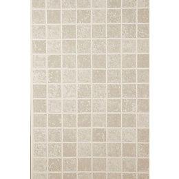 Geom Grey Cladding (L)2400 mm (W)250 mm (T)10