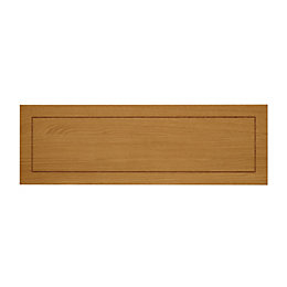 Cooke & Lewis Carisbrooke Oak Framed Filler Panel