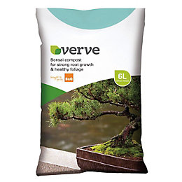 Verve Bonsai Compost 6L