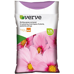 Verve Multipurpose Compost 12L