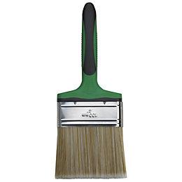 "Shed & Fence Brush (W)4"""