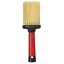 Diall Straight Cut Masonry Brush (W)3 ""