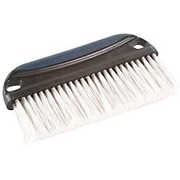 B&Q Wallpaper Hanging Brush