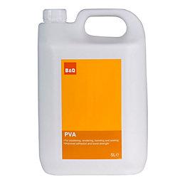 B&Q PVA 5L