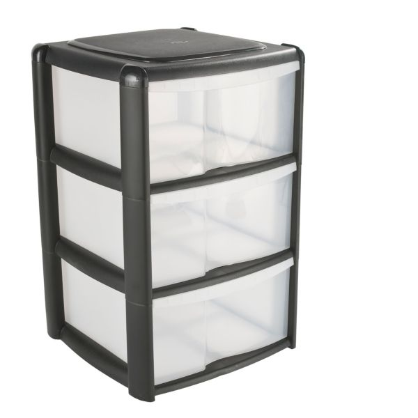 Tower Drawer Units