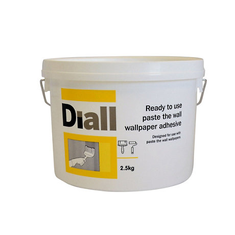 Diall Wallpaper Adhesive Was £8.97 Now £6