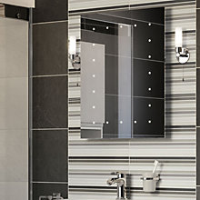 Illuminated Bathroom Mirrors Price Cuts