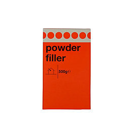 Value Powder Filler 500G