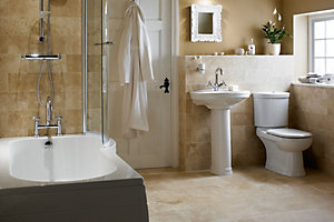 Image of Marianna bathroom suite
