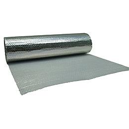 B&Q Loft Insulation, (L)7.5m (W)600mm