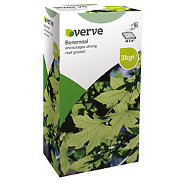 Verve Bone Meal Rooting Treatment 3kg