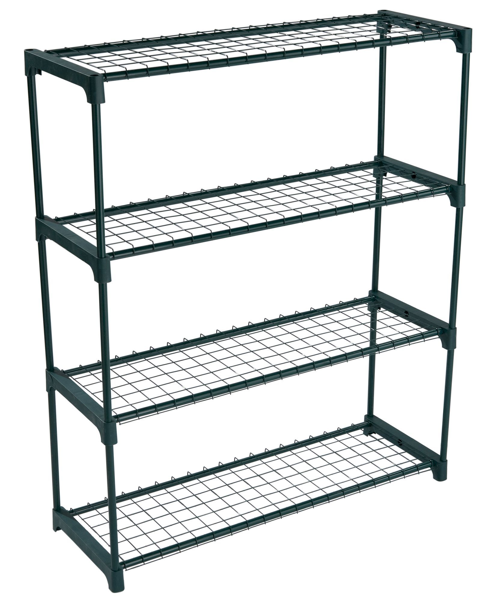 Diy At B Q: B&Q Greenhouse Shelving