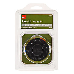 B&Q Spool & Line to Fit Performance Power