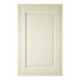 IT Kitchens Holywell Cream Style Classic Framed Fixed