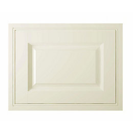 IT Kitchens Holywell Cream Style Classic Framed Belfast