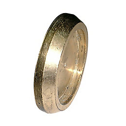 Plumbsure Abs,Steel,Pe Blanking Cap Nut (Dia)15mm