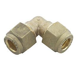 Compression Elbow (Dia)8mm