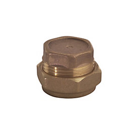 Compression Stop End (Dia)22 mm