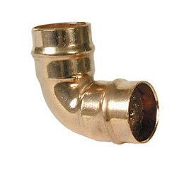 Solder Ring Elbow (Dia)28 mm