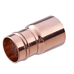 Solder Ring Fitting Reducer (Dia)15mm