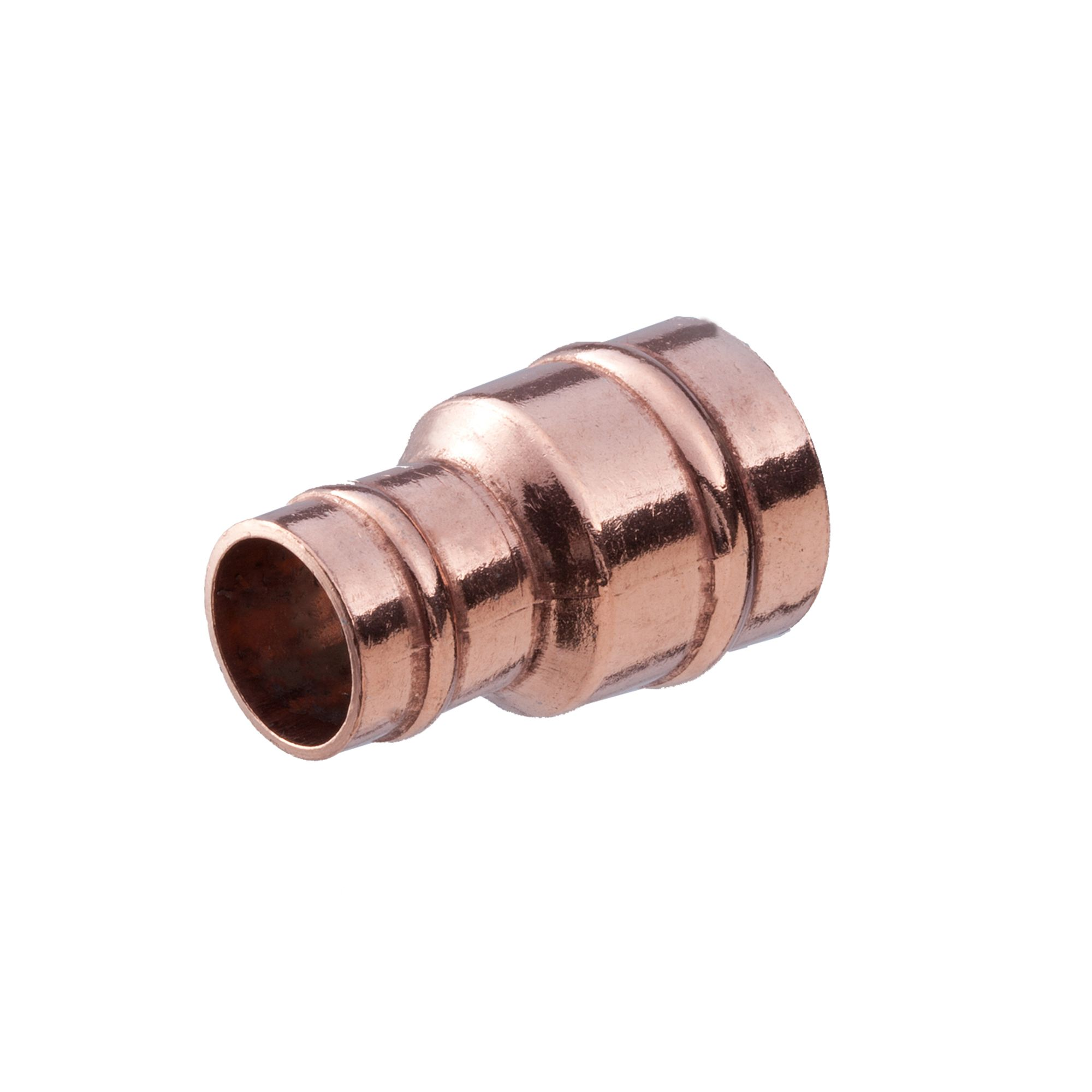 Solder Ring Reducing Coupler (dia)15mm