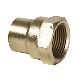 Solder Ring Connector (Dia)15mm