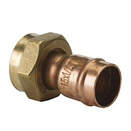Solder Ring Tap Connector (Dia)19mm