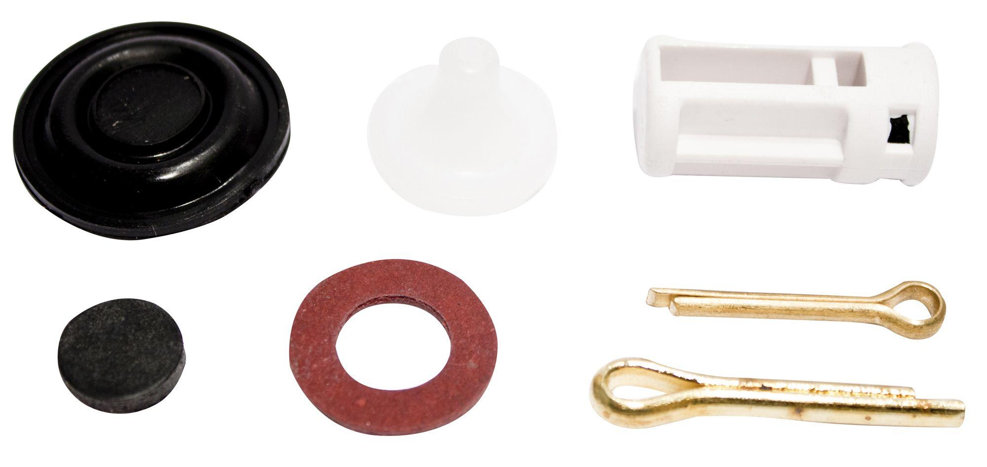 Artex Easifix Floor Repair Kit Departments DIY at BQ