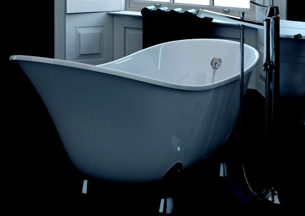 Freestanding Baths