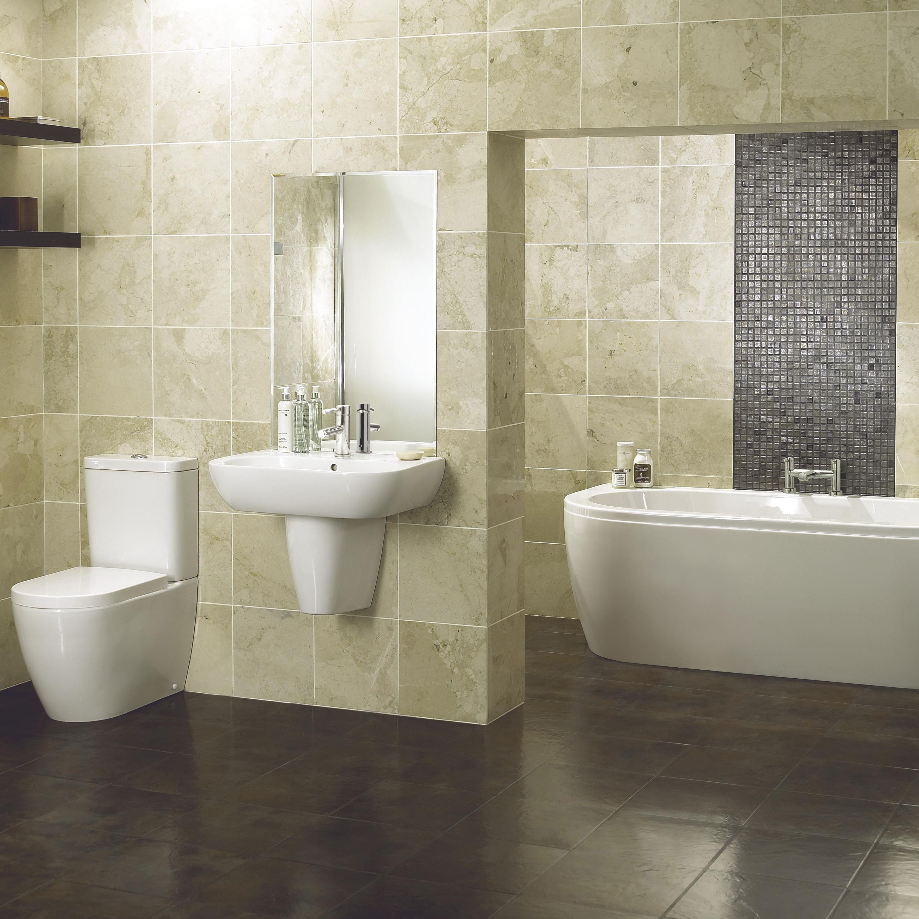 B and q cooke and lewis bathrooms - B And Q Cooke And Lewis Bathrooms