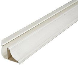 Cornice Moulding (T)25mm (W)50mm (L)2400mm
