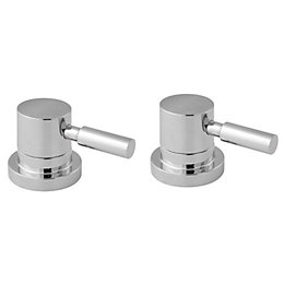 Cooke & Lewis Bath Mixer Tap