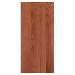 IT Kitchens Walnut Style Modern Modern Wall Panel
