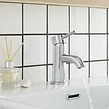 Minima Bath & Basin Taps