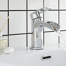 Saverne Bath & Basin Taps