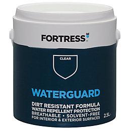 Fortress Clear Waterguard 2.5L