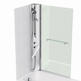 Cooke & Lewis Adelphi RH Shower Column &