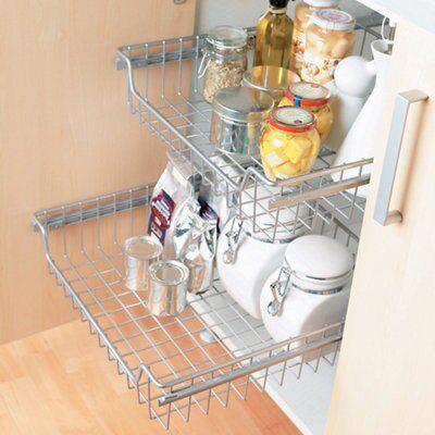 Best Kitchen Baskets Storage Taste