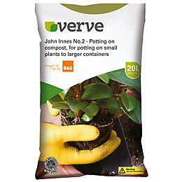 Verve John Innes No:2 Potting On Compost 20L