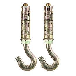 M8 Hook Bolt (L) 95 mm (Dia) M8,