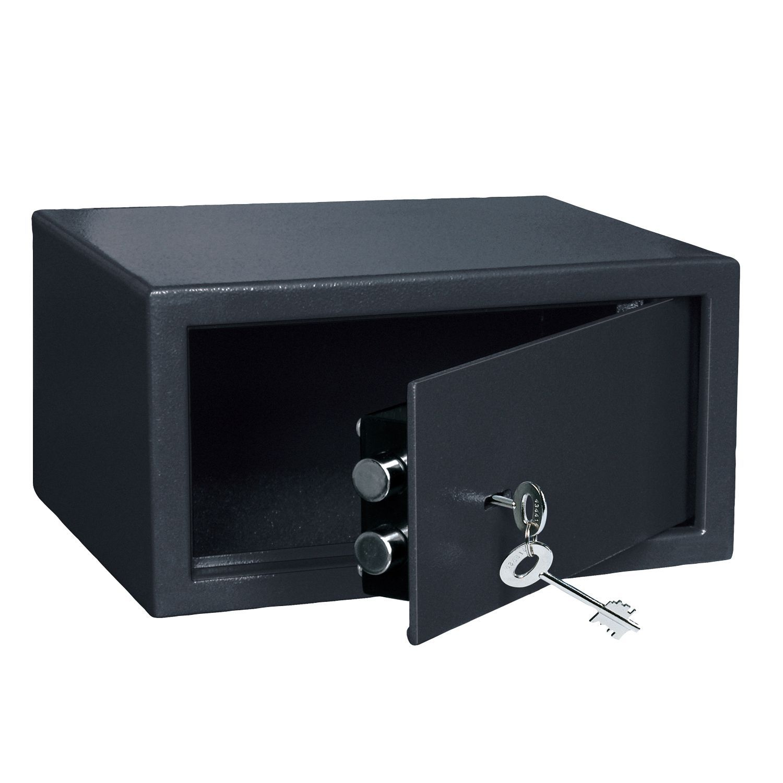 B Amp Q Key Operated Small Key Locking Safe Departments