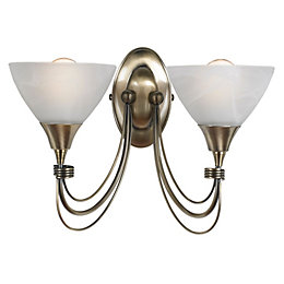 Alfaro Double Wall Light