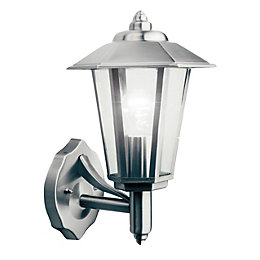Newport Mains Powered External Wall Lantern