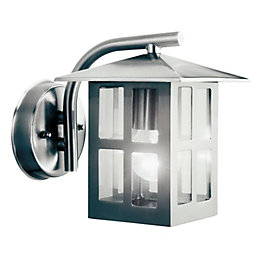 Vermont Mains Powered External Wall Lantern
