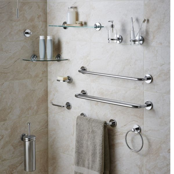 Bathroom accessory sets bathroom accessories bathroom for Bathroom accessories collection
