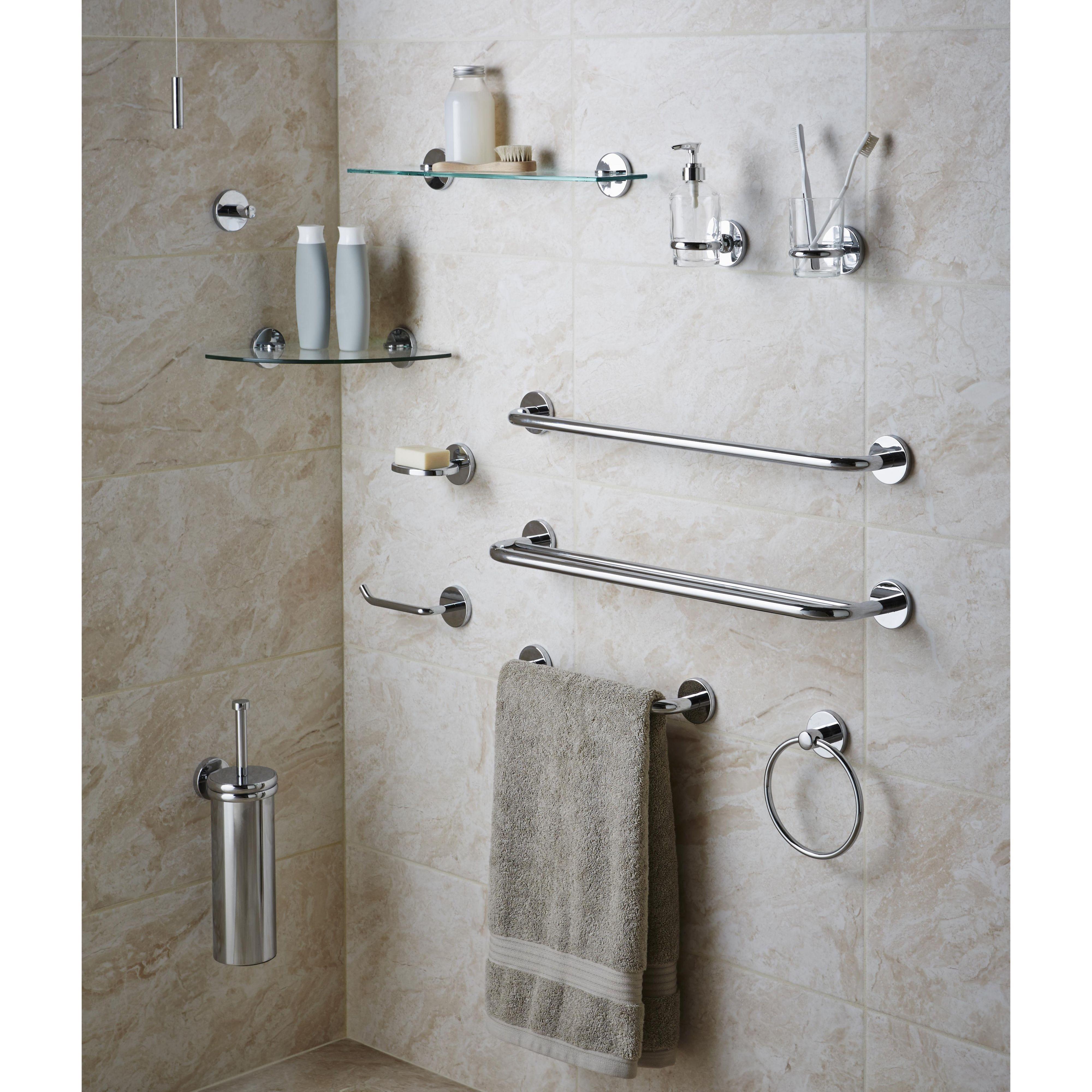 Perfect Cirque Bathroom Accessories