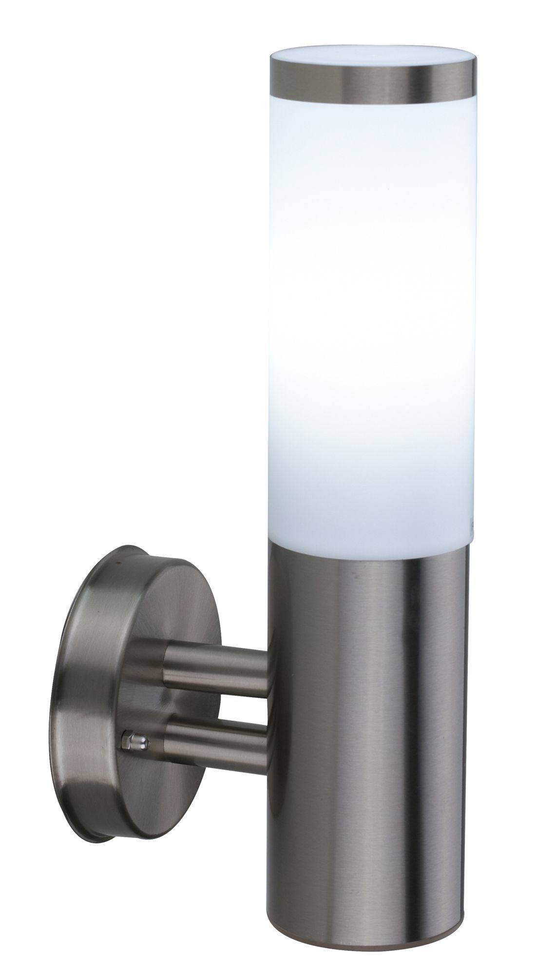 Osram External Wall Lights : Cano Mains Powered External Wall Light Departments DIY at B&Q